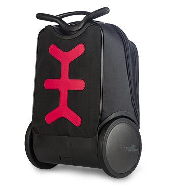 Рюкзак на колесах Nikidom GOAL XL Футбол арт. 9000 (27 литров), - фото 2