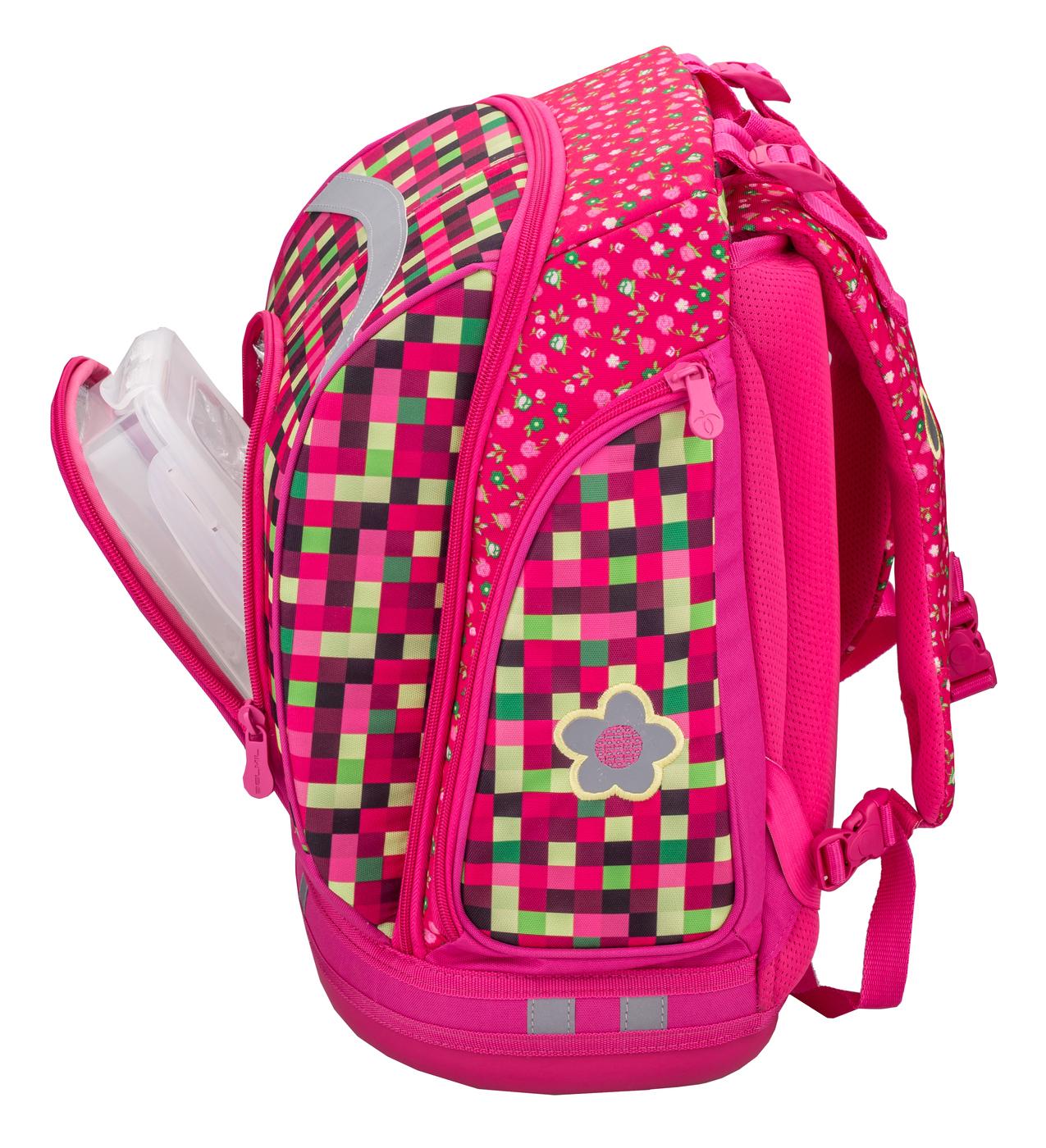 Подростковый рюкзак Belmil FUNCTIONAL 405-37 GAMES, - фото 8