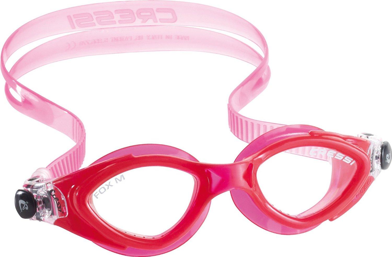 Подростковые очки для плавания Cressi FOX Small Fit, - фото 1