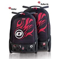 Рюкзак на колесах Nikidom GOAL XL Футбол арт. 9000 (27 литров), - фото 14
