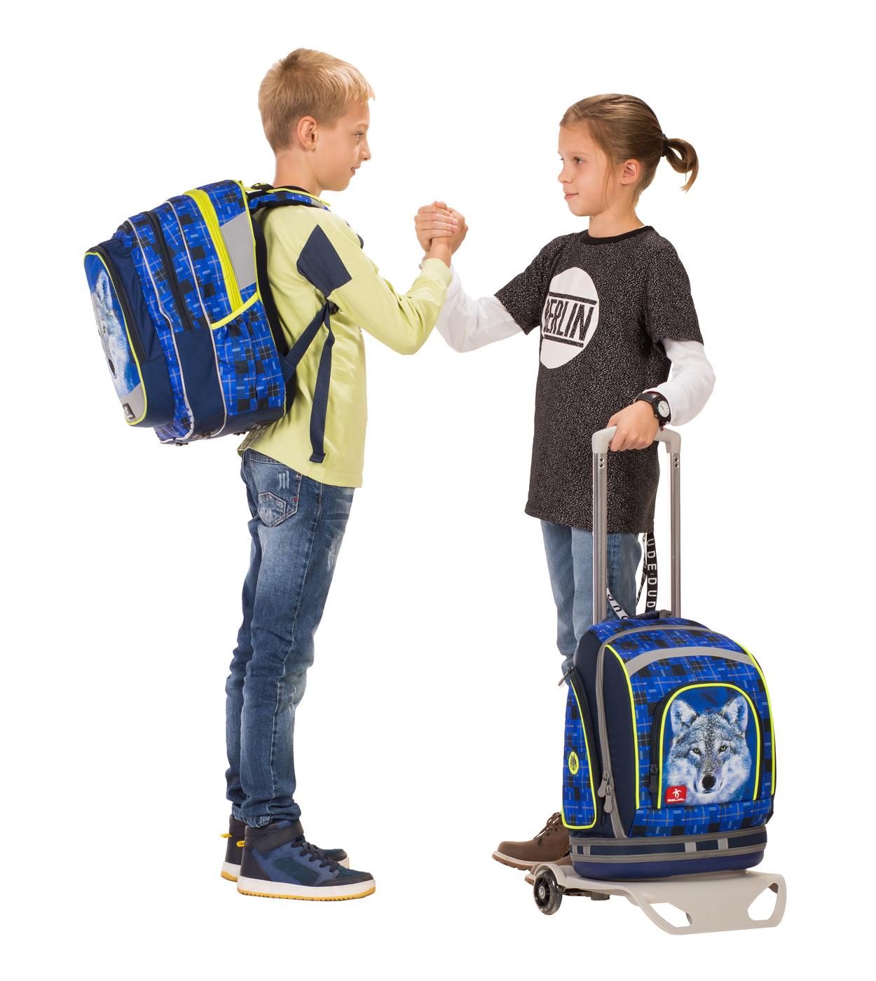 Подростковый рюкзак Belmil FUNCTIONAL 405-37 GAMES, - фото 11
