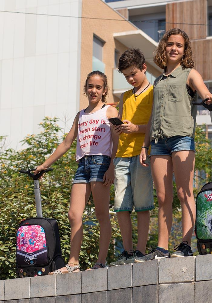 Рюкзак на колесах Nikidom GOAL XL Футбол арт. 9000 (27 литров), - фото 18